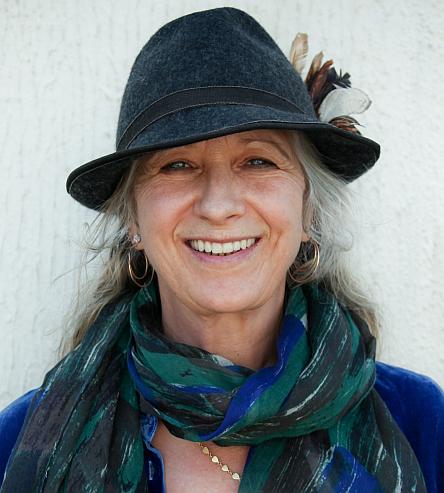 Julie Rocka