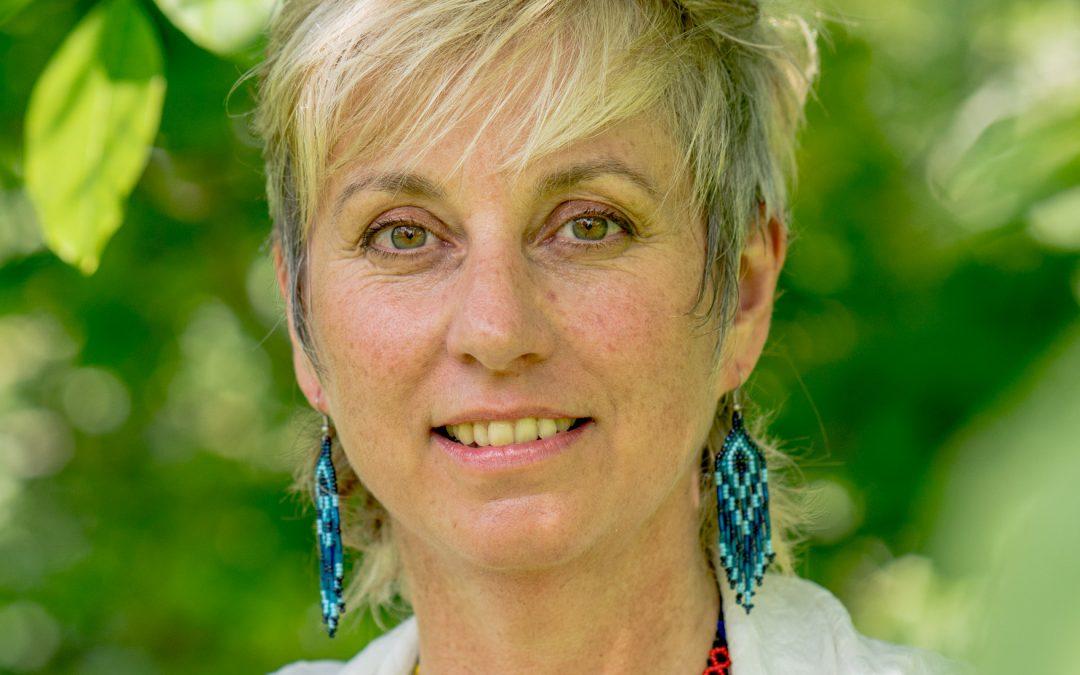 Featured Consultant: Sue Holmes