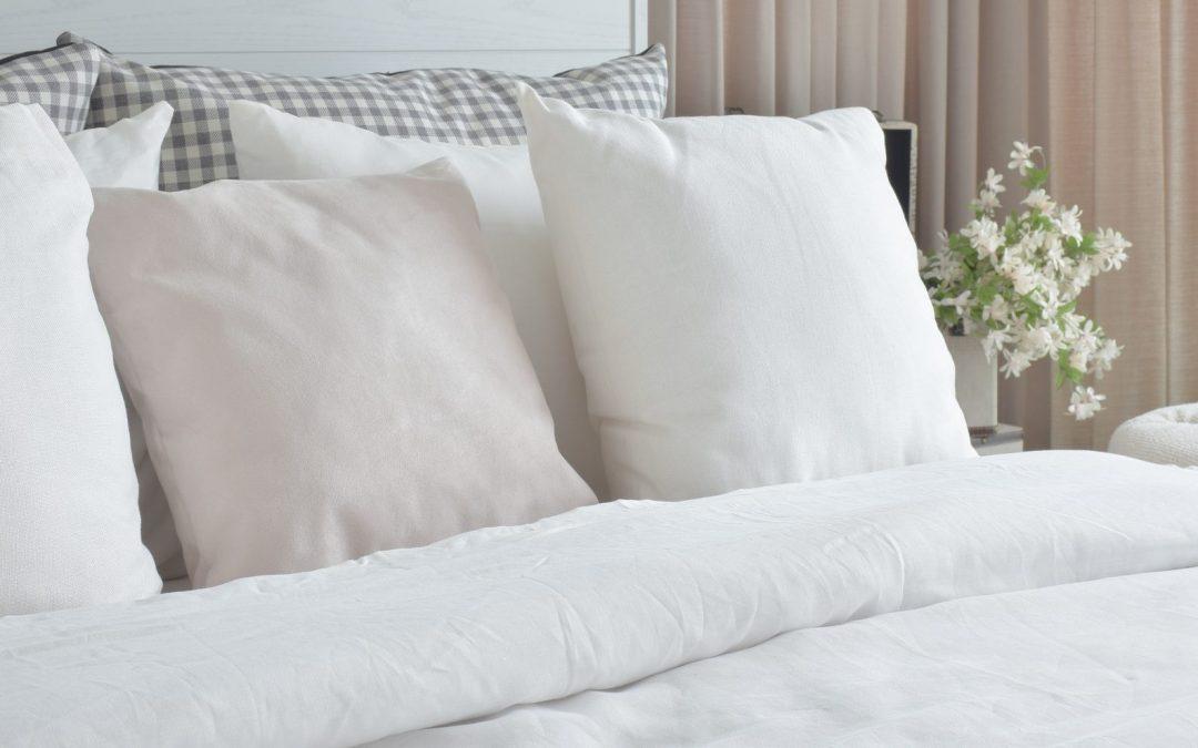 Sleep Well, Feel Well: How to Feng Shui your Bedroom