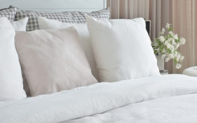 Sleep Well, Feel Well: How to Feng Shui your Bedroom