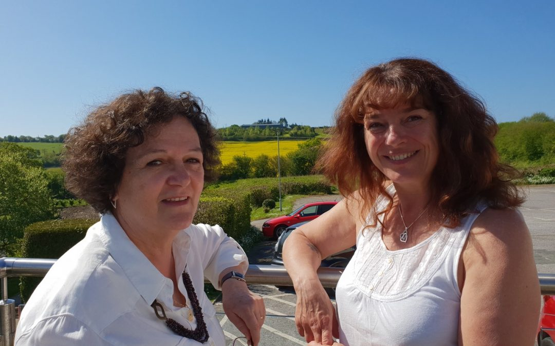 Foundation Course in Feng Shui with Frédérique Cooke and Olga Tomic