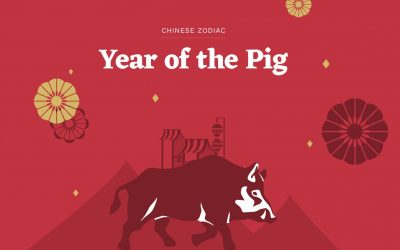 Getting Ready for the year of the Earth Pig
