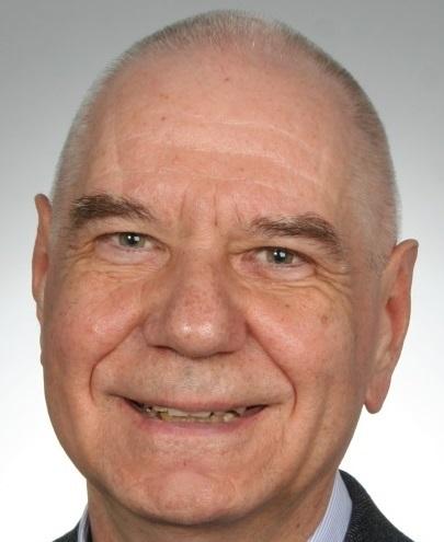 Andreas W. Schoening
