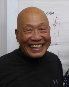 Howard Choy