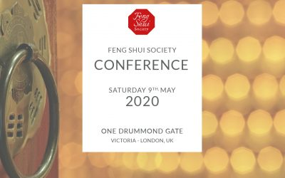 The Feng Shui Society Conference 2020