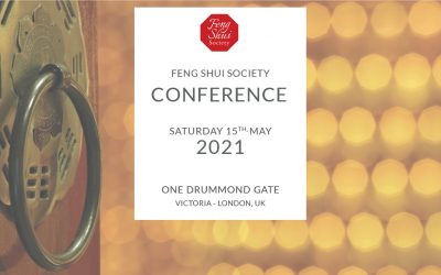 The Feng Shui Society Conference 2021
