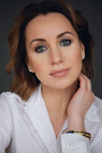 Irina Simakova