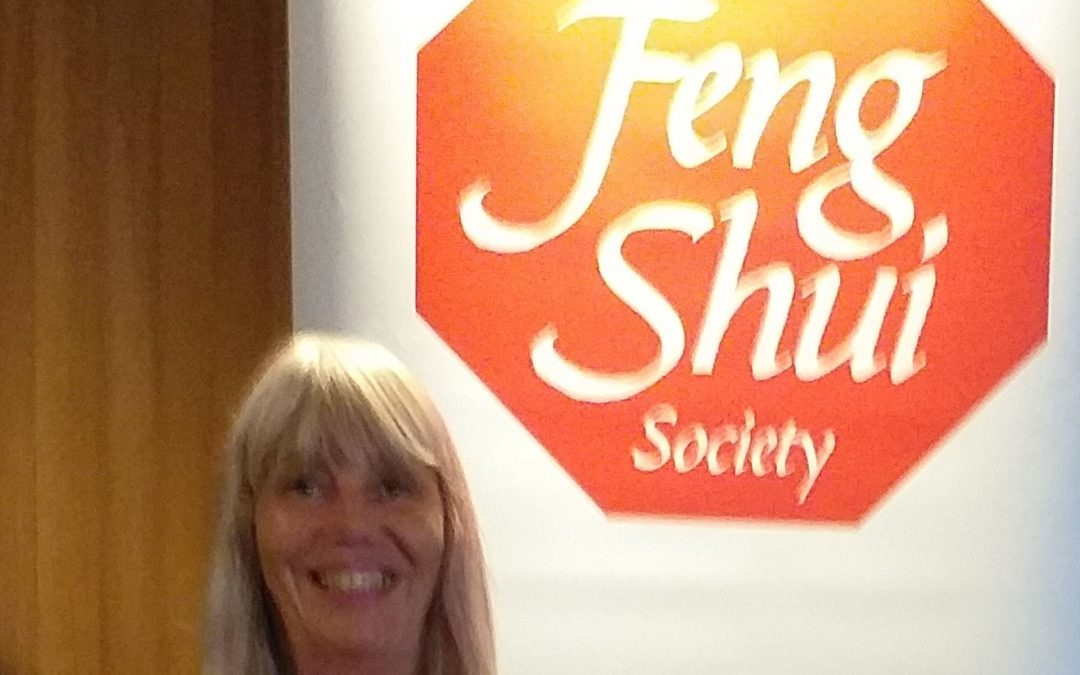 Feng Shui Society Approved Foundation Course with Vicky Sweetlove