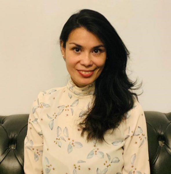 Victoria Mohajerin